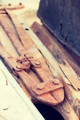 Old Tools Engine - Instagram filter