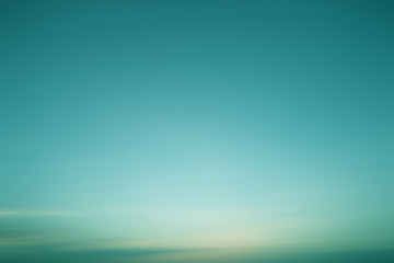 Blur gradient aqua  abstract background