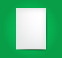 White list of paper