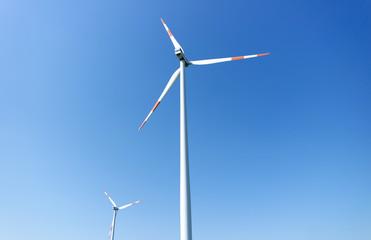 Windantrieb