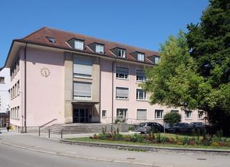 Landratsamt in Crailsheim