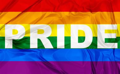 Gay Pride Flag