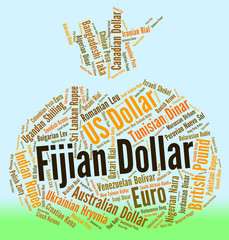Fijian Dollar Means Forex Trading And Banknotes