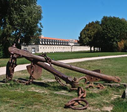 Rochefort sur mer (Charente maritime)