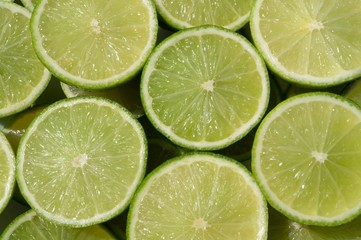 Limes detail