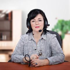 Portrait virtual doctor