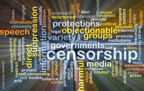 obscenity and the concept of censorship