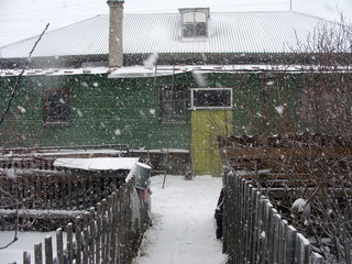 Image of winter, district, lifestyle