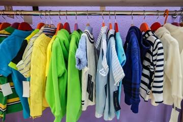 Clothing Store, Clothing, Fashion.