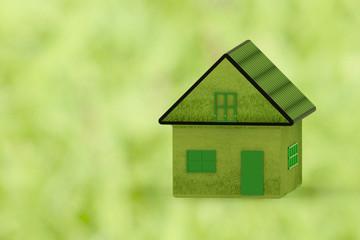 3D Green house