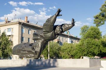 Michael Panikaha. Volgograd, Russia
