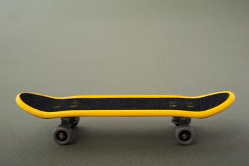 スタジオ撮影 スケートボード