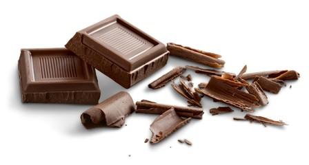 Chocolate, Candy Bar, Milk Chocolate.