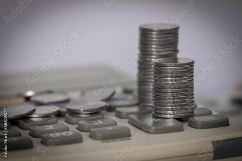 Silver Coin Calculator