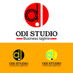 This logo had made with strong,simple,solid lined for any busines  Features: -Ai and Eps vector -Jpeg format for previeuw -Cmyk color -Easy ediatable and change font and color