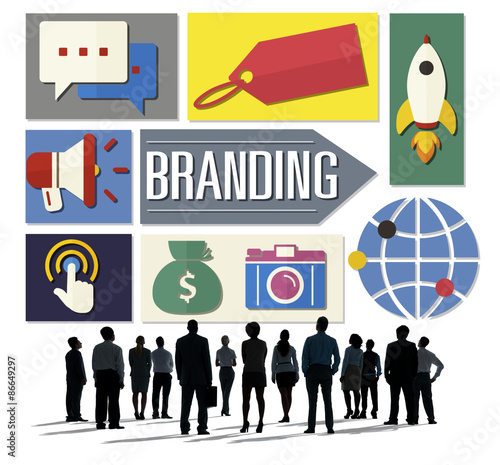 branding advertising and brand