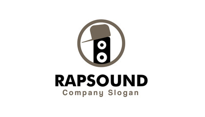 Rap Sound Logo