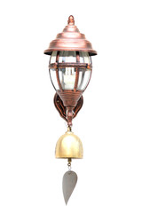 Bell and Lamp