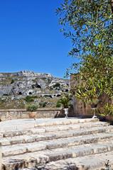 I Sassi e le grotte di Matera - Basilicata