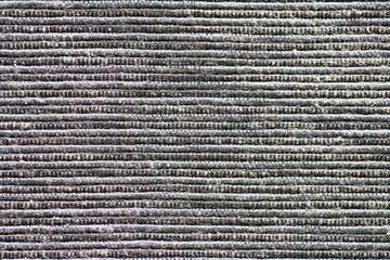 cotton tablecloth black