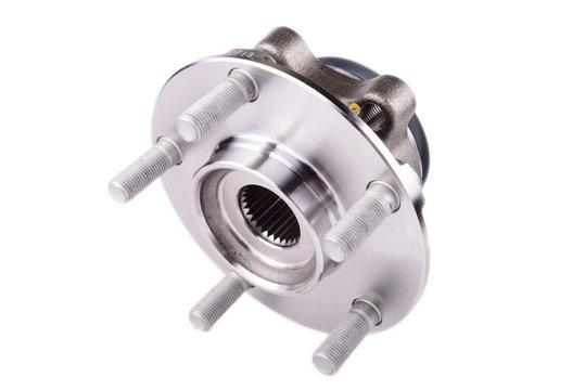 hub and wheel bearing kit