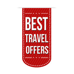 Best travel offers banner design