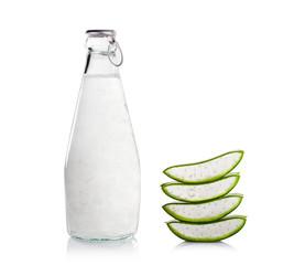 Aloe Vera Healthy drinks