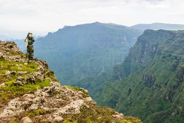 Nature of Ethiopia