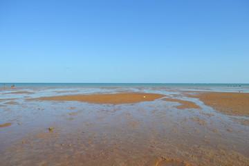 Australia mare Broome