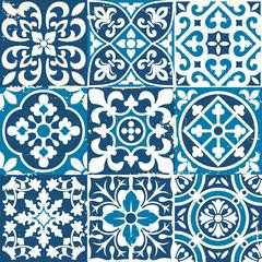 Morocco tiles