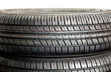 New winter tyres