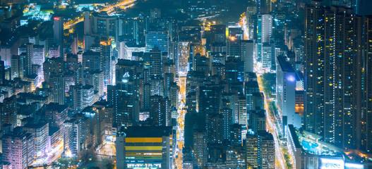 Photo sur Plexiglas Hong-Kong Hong Kong residence