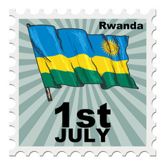 national day of Rwanda