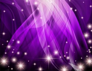 紫輝き153