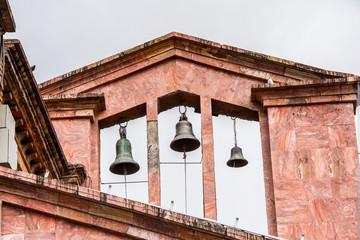 San Blas, Cuenca, Ecuador
