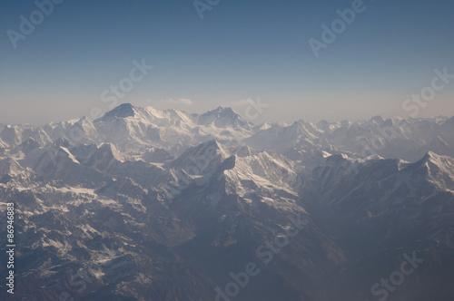 Fototapete Himalayas