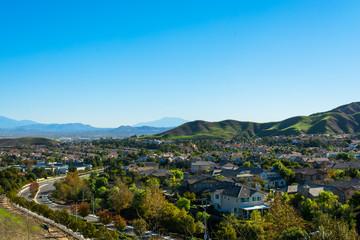 Chino Hills Homes