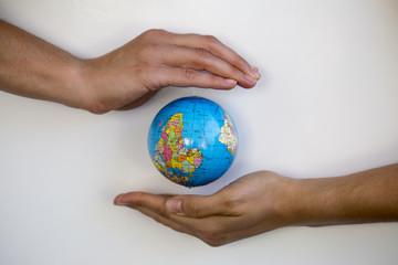 Dünya ve Koruma