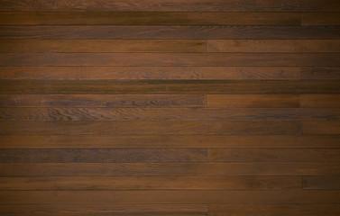 Elegante Holzwand als Vintage Hintergrund mit Textfreiraum