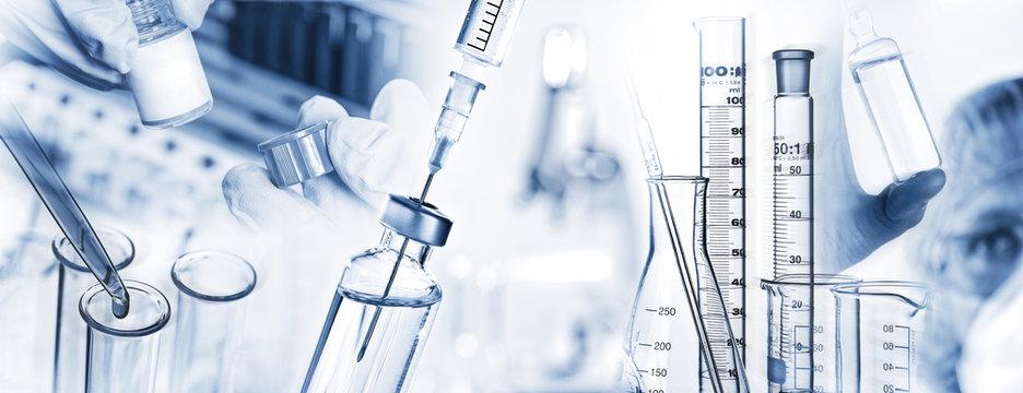 Forschung, Medizin, Pharmazie und Gesundheitsversorgung