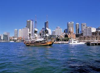 世界三大港 シドニー港