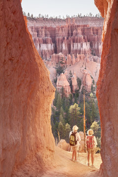 Peek A Boo - Bryce Canyon