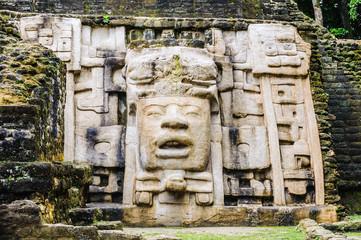 Mayan ancient symblols
