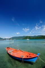 koh chang , Thailand