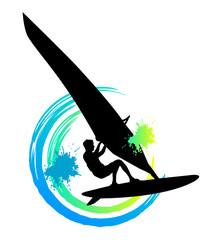 Windsurfen - 1