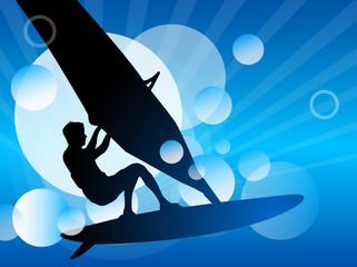 Windsurfen - 3
