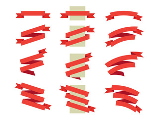 Ribbon Retro Collection