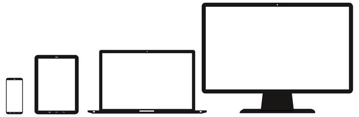 Ordinateur tablette portable ecran