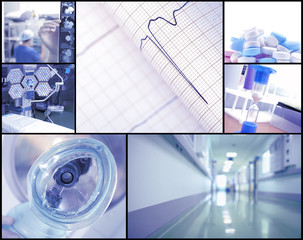 Healthcare photoset