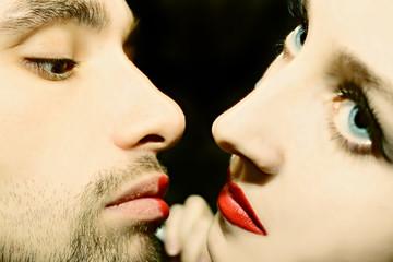 Kiss  macro